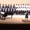 合唱コンクールの画像