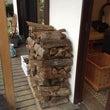 薪ストーブ焚きました