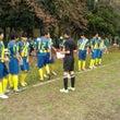 U15リーグ 1部昇…
