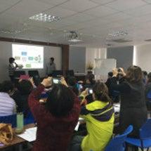 上海介護実務研修会い…