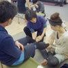 八王子のヨガスタジオ タクトエイト 「予防運動アドバイザー養成コース」開催報告の画像