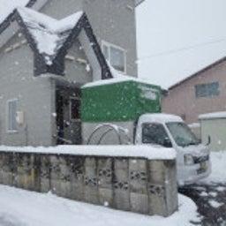 画像 今日も大雪の中 引越しいたしました。 の記事より 2つ目