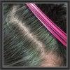 ヘナ&インディゴ 100%天然ハーブカラーで肌トラブル改善の画像