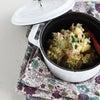 10分で!甘塩っぱくてボリュームたっぷり。しゃきしゃき野菜のスイートポテトサラダ♪の画像