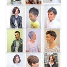 札幌 美容師 竹谷で…
