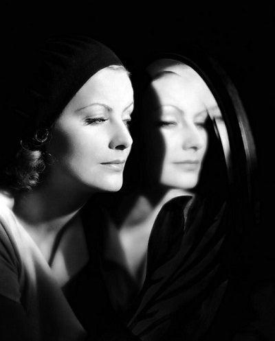 二人のスクリーンの元女神。 ~グレタ・ガルボと原節子