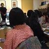 京都古事記塾開講〜着物姿の夏子さんがまぶしいの画像
