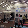 【開催報告】チベット体操 千曲市 まちなかキャンパス 2daysの画像