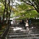 京都と親からもらったこと。プライスレス。その1の記事より