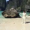 ピピ島での思い出♡の画像