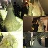 幸せな1日♡Happy weddingの画像