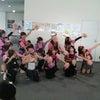 函館ベビーダンスでママのリフレッシュの画像