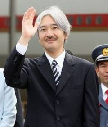 秋篠宮文仁親王が50歳の誕生日を迎えられる | hirodesu-deepさんのブログ