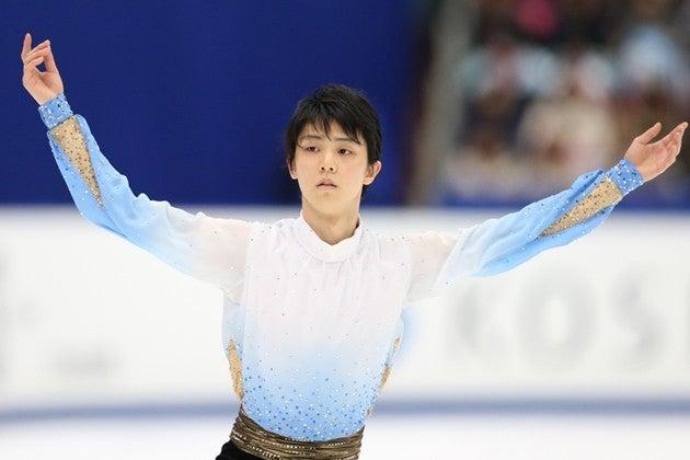 羽生結弦「異次元の演技」をノーカット実況なしで… NHK