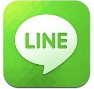 ライン、LINE、
