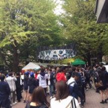 秋〜東京① 青山祭