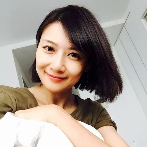 散髪 | 藤崎奈々子 オフィシャル...