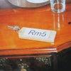 イギリスクラッシクキー かわいいリボン販売の画像