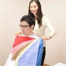 【カラー診断 ご感想】吉田悠介さん お似合いのカラーで仕事もウエディングも!の記事より