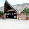 ボラボラ島の観光案内所 インフォメーションセンター Fare Manihiniの画像