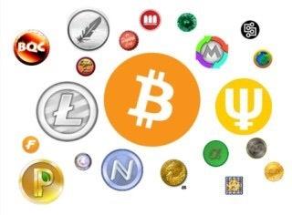 ワンコインという暗号通貨
