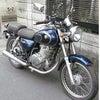 バイク処分の方法についてご紹介します。費用が全て無料【千葉県・佐倉市】の画像