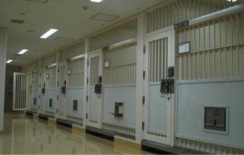 「拘留所」の画像検索結果