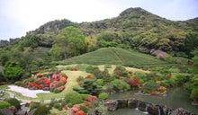 武雄センチュリーホテル 日本庭園 慧洲園