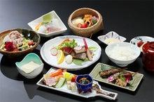 武雄センチュリーホテル 料理