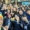 奈良でバスキング(路上パフォーマンス)の画像