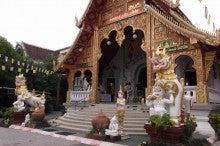 タイの曜日占いと白いシワカ・コマラパ像 23