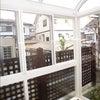 サンルーム工事完了し、すべての工事が終わりました 亀岡市篠町 Oさま邸の画像