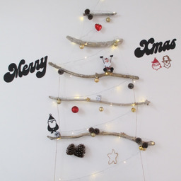 画像 Christmas☆ の記事より 2つ目
