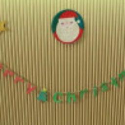 画像 Christmas☆ の記事より 3つ目