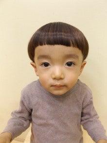 かなでクン☆2歳