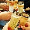 紅茶ランチ会の画像