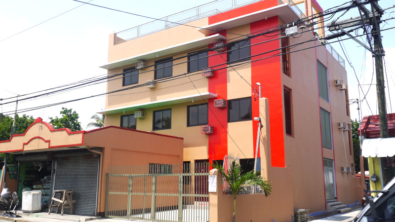 フィリピン留学 小規模