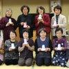 ランタンプロジェクト*福島伊達市富成交流館手芸講習会の画像