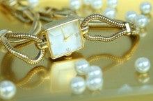 華奢な時計