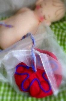 10カ月胎児