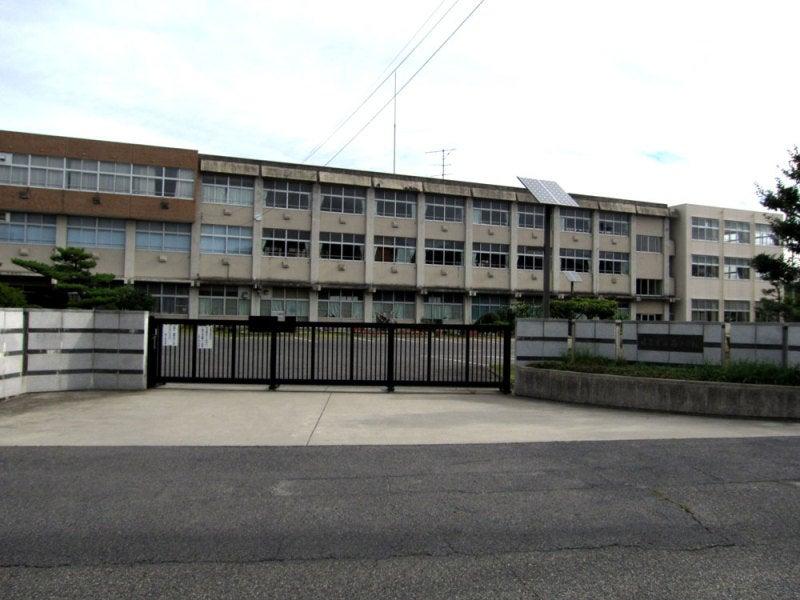 折戸城①南小学校