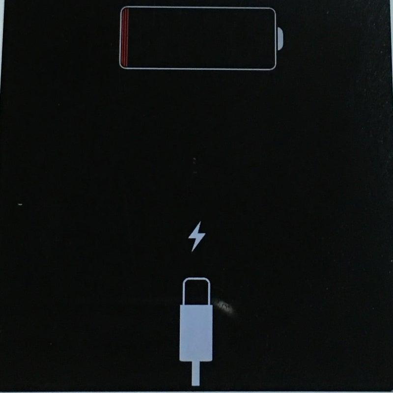 Ipad 充電 停止 中 絶対解決!iPadの充電停止中が消えない?