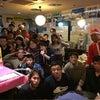 鉄道居酒屋十五夜クリスマス2日目の画像