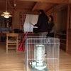 OBさんのお家を訪問の画像