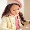 ☆リズハピ☆ルニベルポーラセーターにピンク色入荷の画像