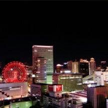大阪梅田で夜マヨササ…