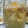 ☆ゆず、かりん、りんごの酵素シロップ☆の画像