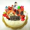 人気のバースデーケーキ!IN 大阪、なんば、心斎橋のケーキ屋では?の画像