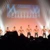 ベストボディジャパン日本大会の画像