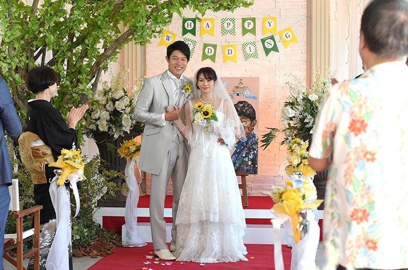 ドラマ 「結婚式の前日に」 最終回